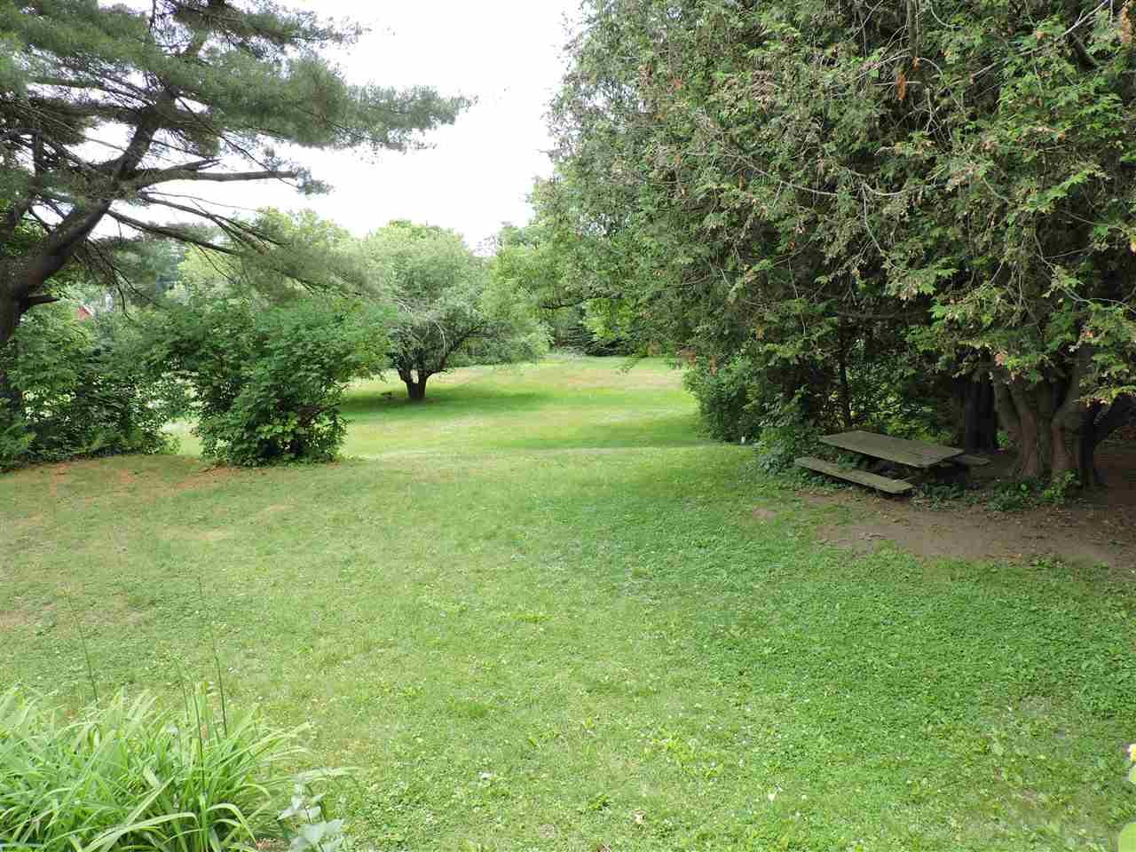 Beautiful backyard 12183144