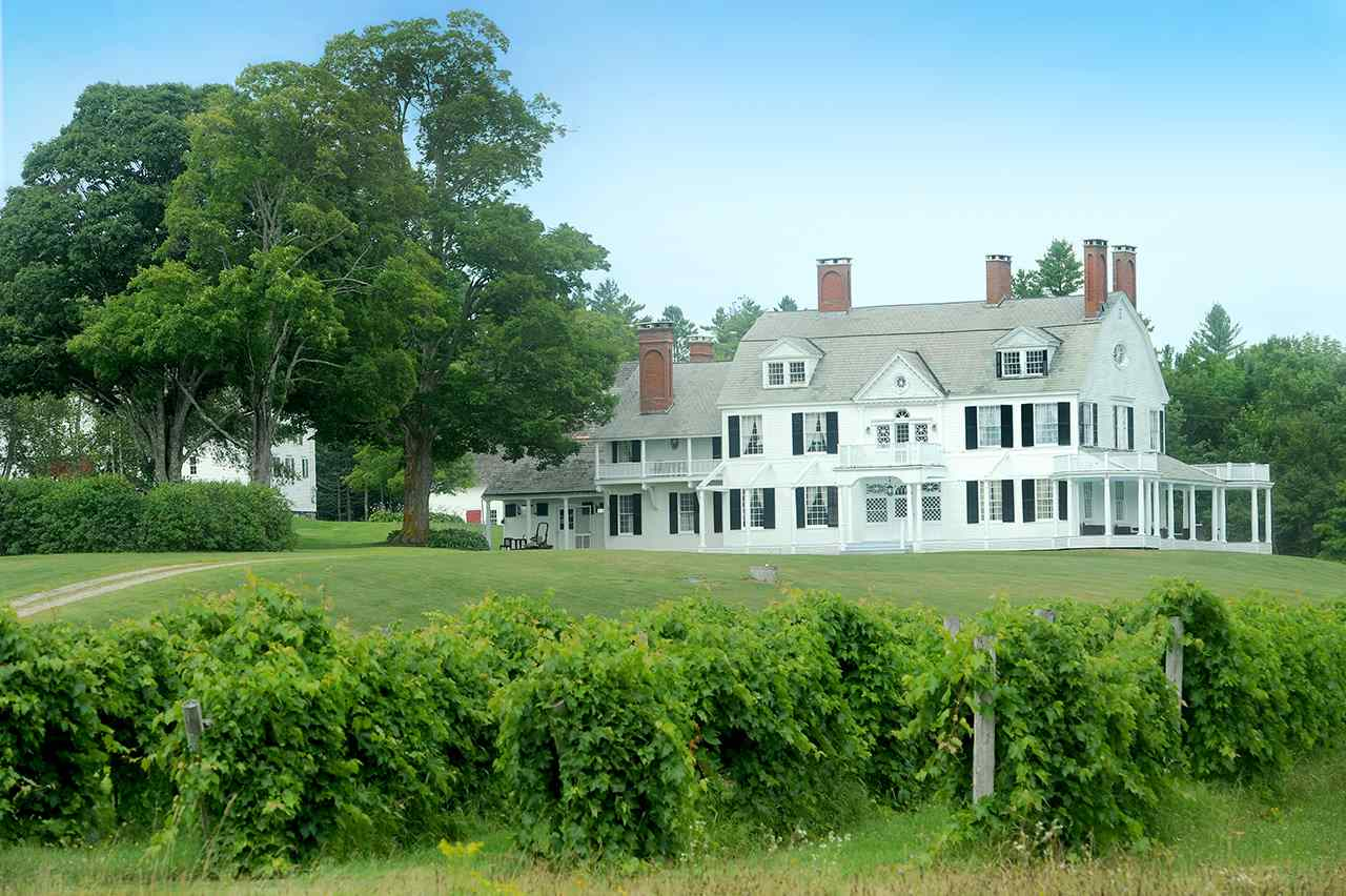 Cavendish VT Horse Farm | Property