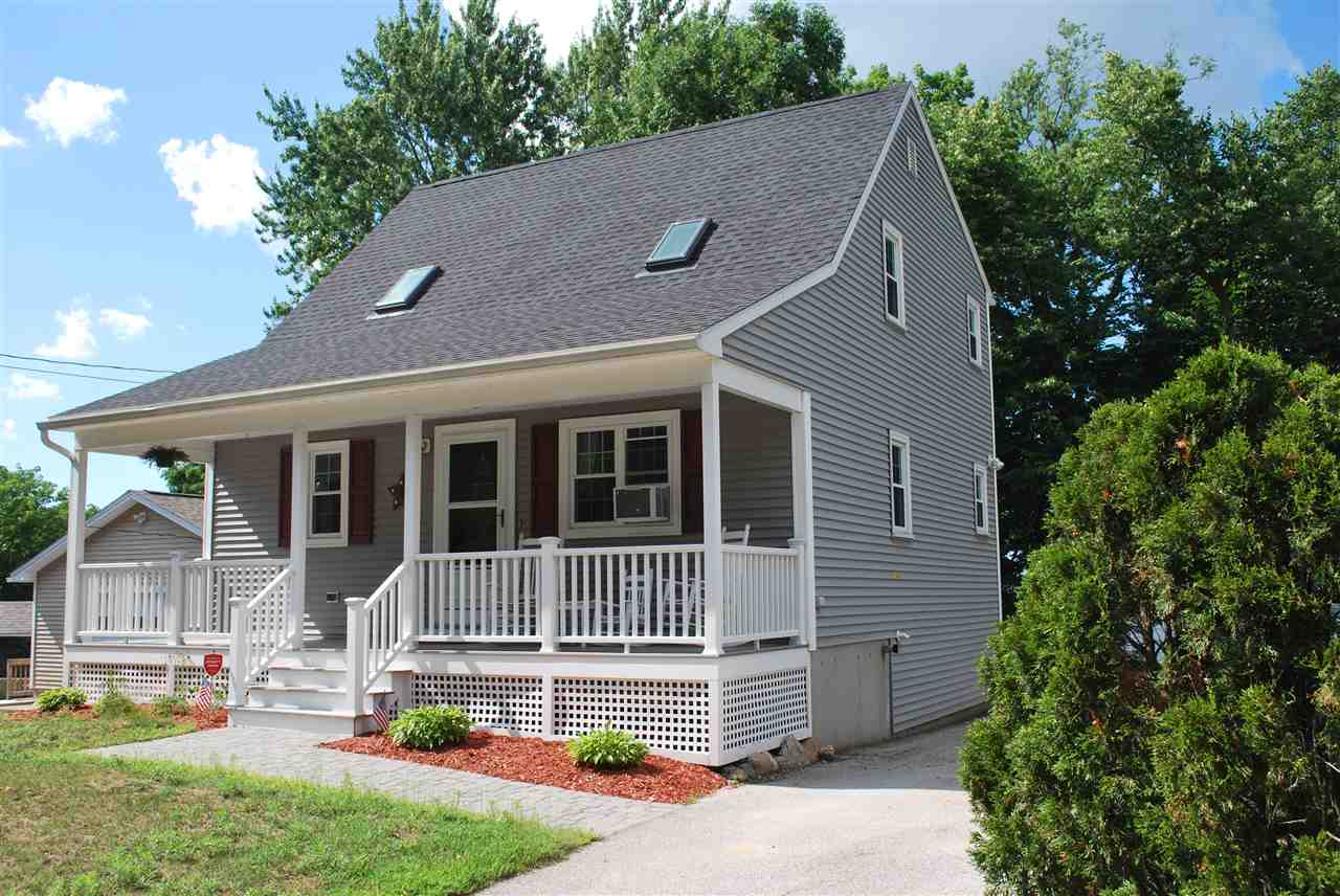 MANCHESTER NH Home for sale $$254,900 | $186 per sq.ft.
