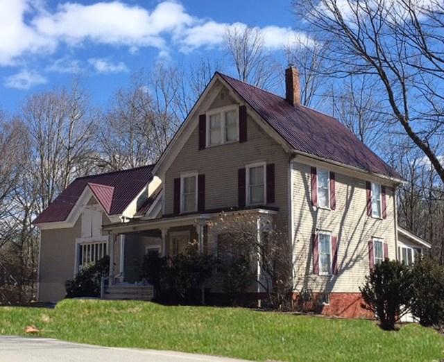 TILTON NH Home for sale $179,000