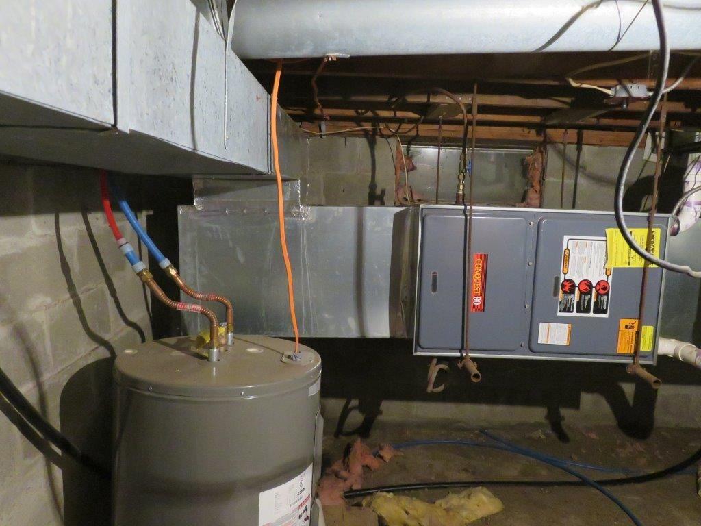 FHA furnace 12230102