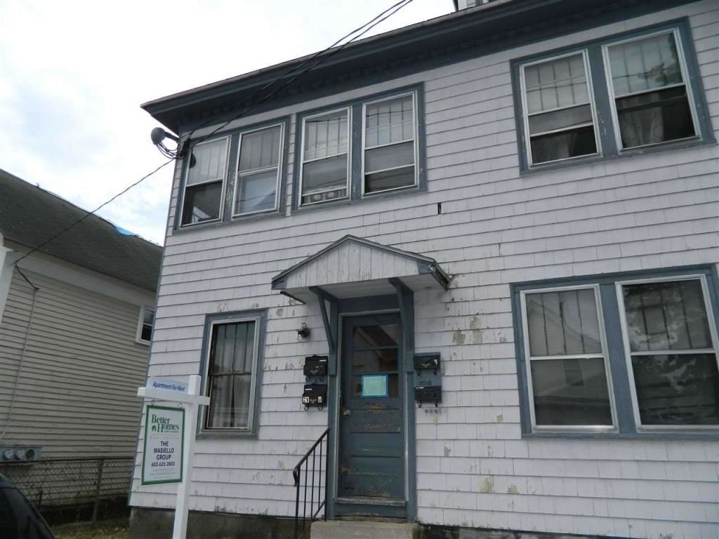 NASHUA NH Apartment for rent $Apartment For Lease: $975 with Lease Term