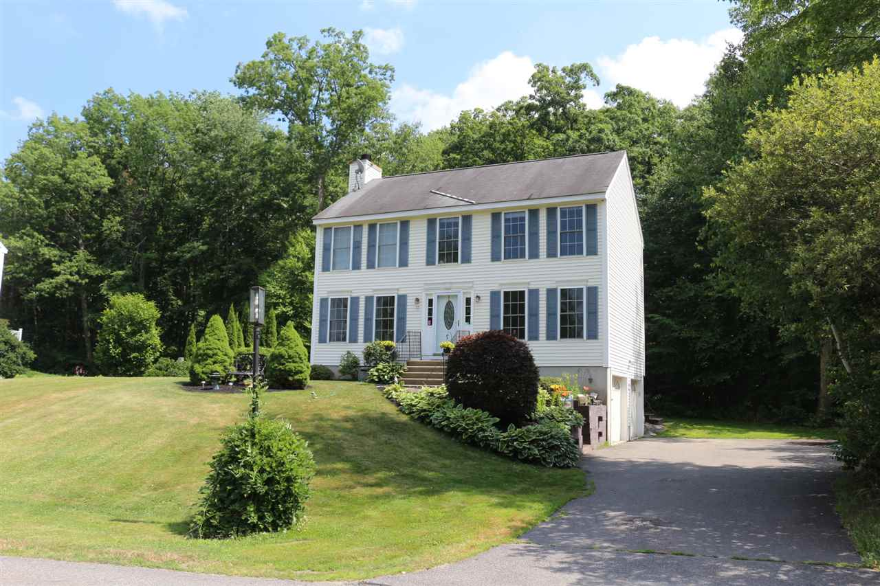 Photo of 23 Drew Woods Drive Derry NH 03038