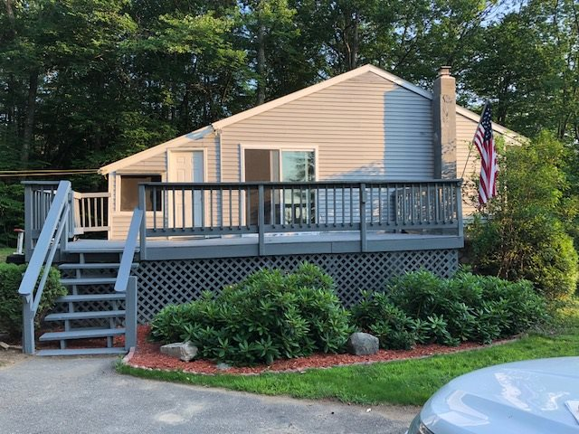 Belmont NH Home for sale $$178,500 $191 per sq.ft.