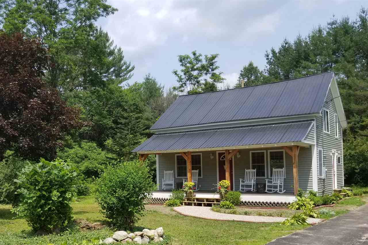 OSSIPEE NH  Home for sale $199,000