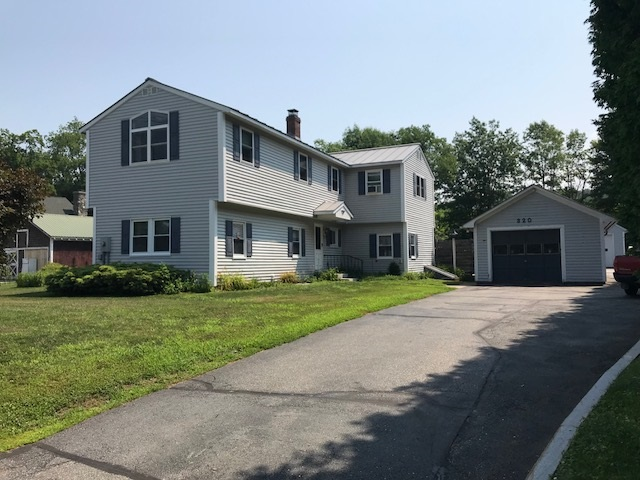 CHARLESTOWN NH Home for sale $$269,000 | $112 per sq.ft.
