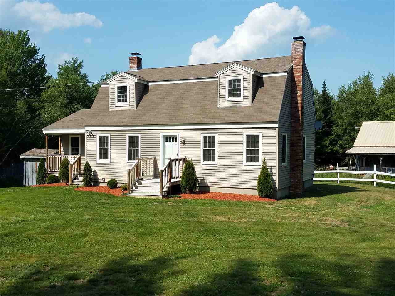 GROTON NH Homes for sale