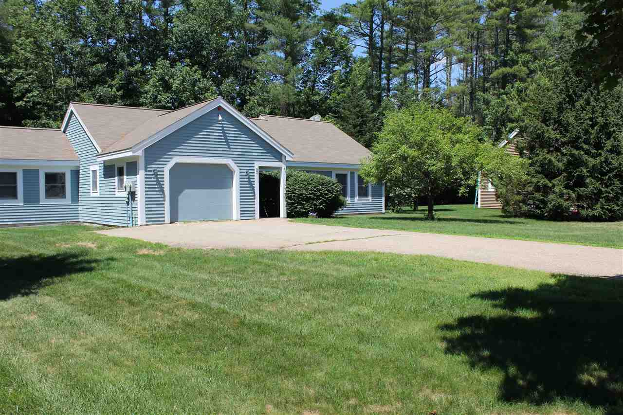 SANDWICH NH  Condo for sale $199,000