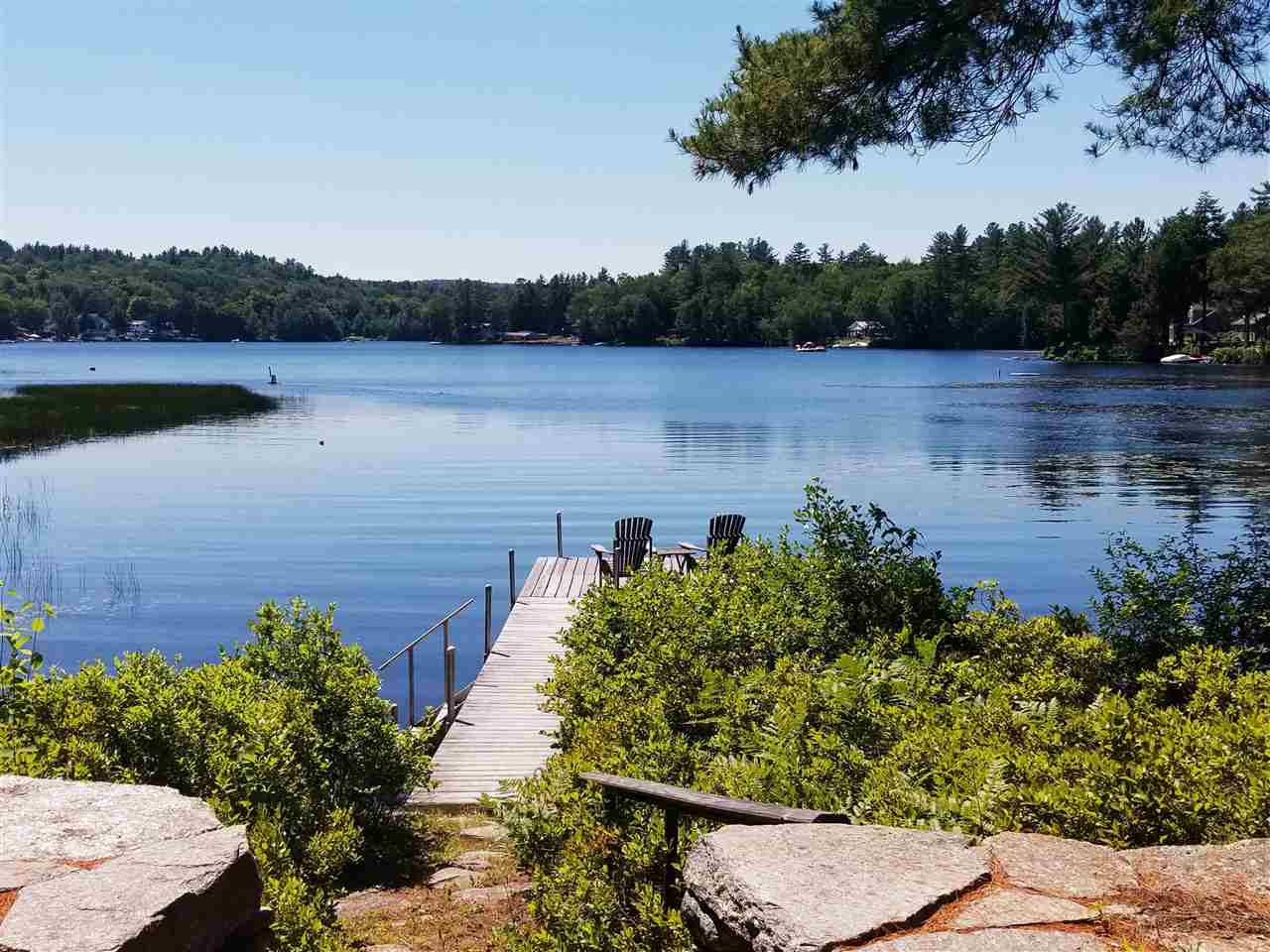 ACWORTH NH Lake House for sale $$324,900 | $268 per sq.ft.
