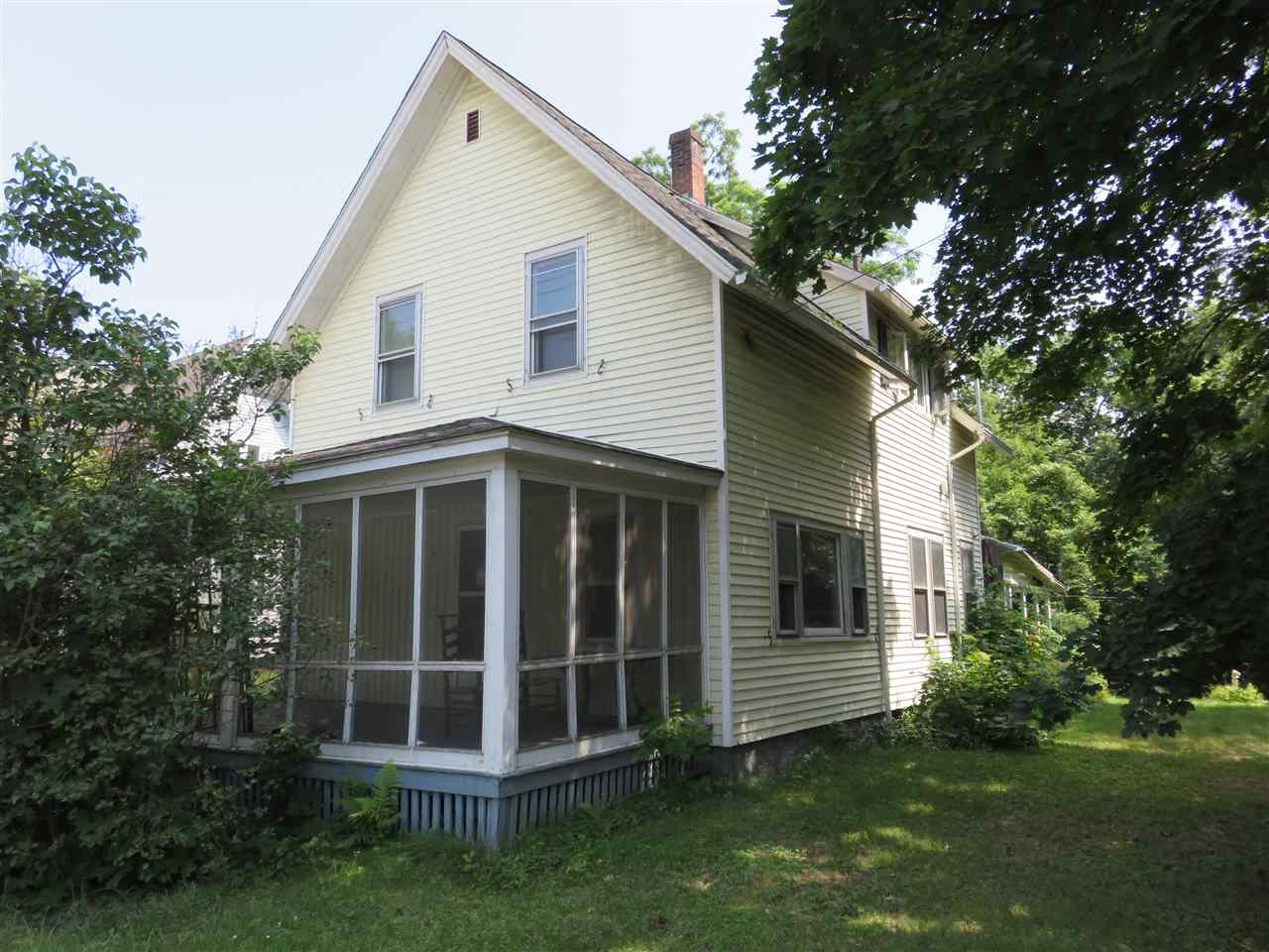 LEBANON NH Home for sale $$218,500 | $121 per sq.ft.