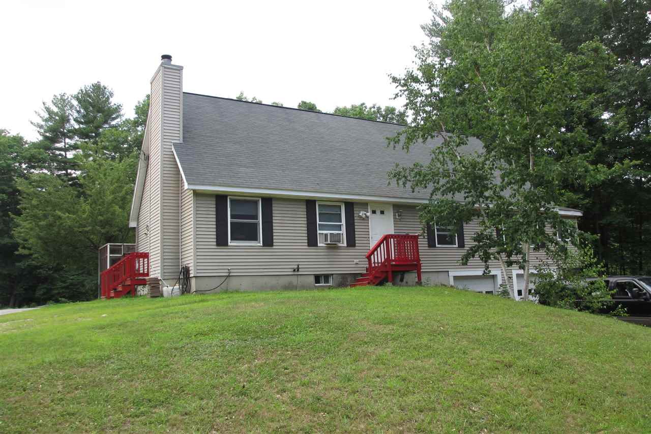 Sandown NH Home for sale $List Price is $310,000