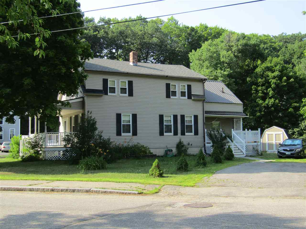 Photo of 20 Manchester Street Laconia NH 03246