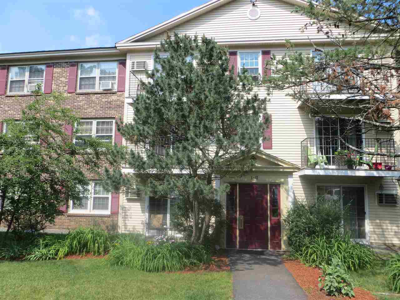 Nashua NHCondo for sale $List Price is $151,000