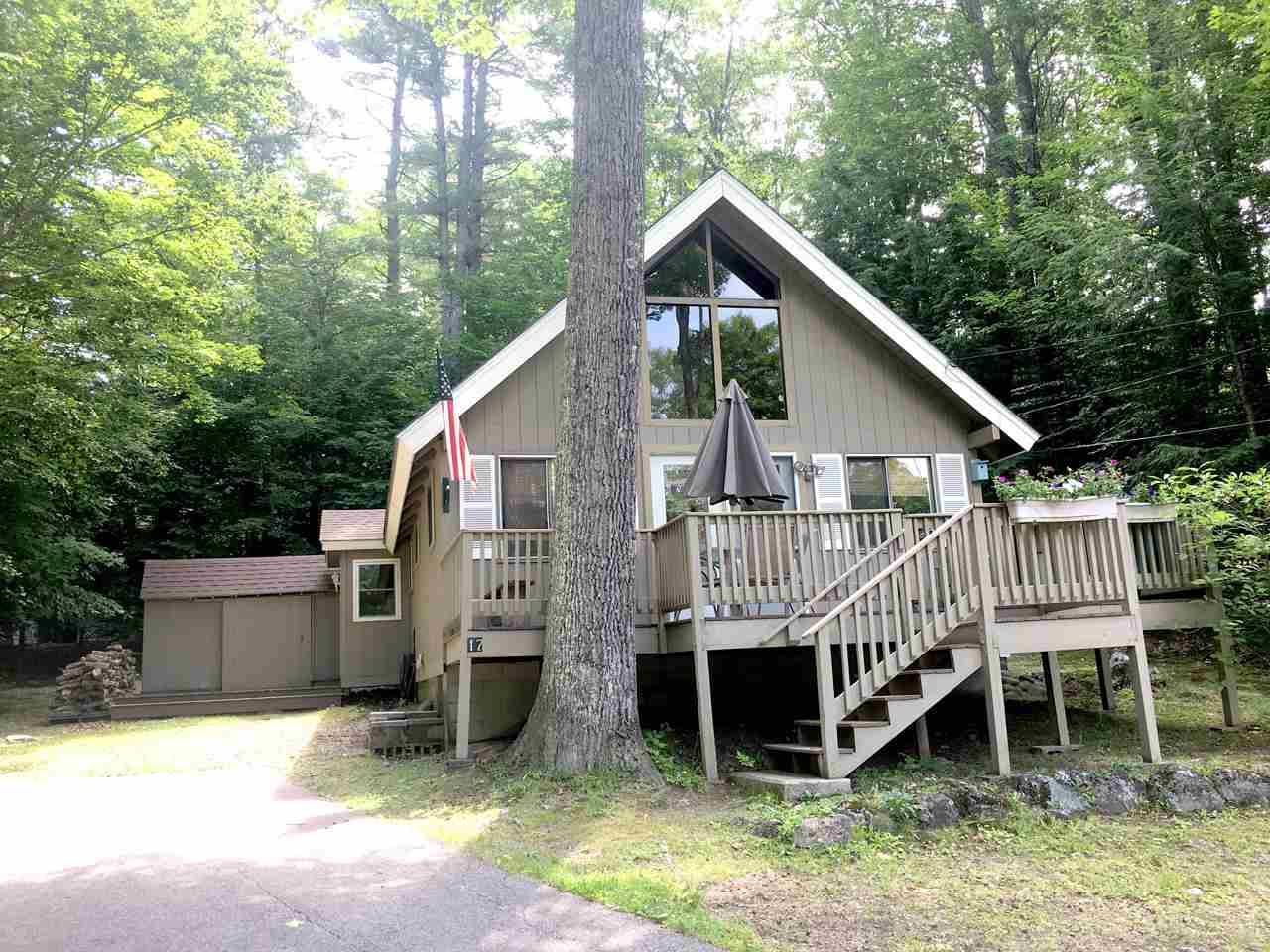 Tuftonboro NHHome for sale $$239,900 $197 per sq.ft.