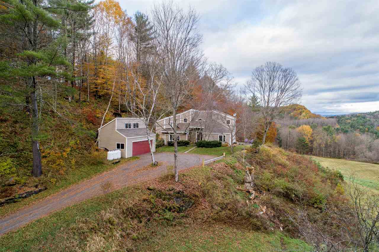 Tunbridge VT Home for sale $List Price is $450,000