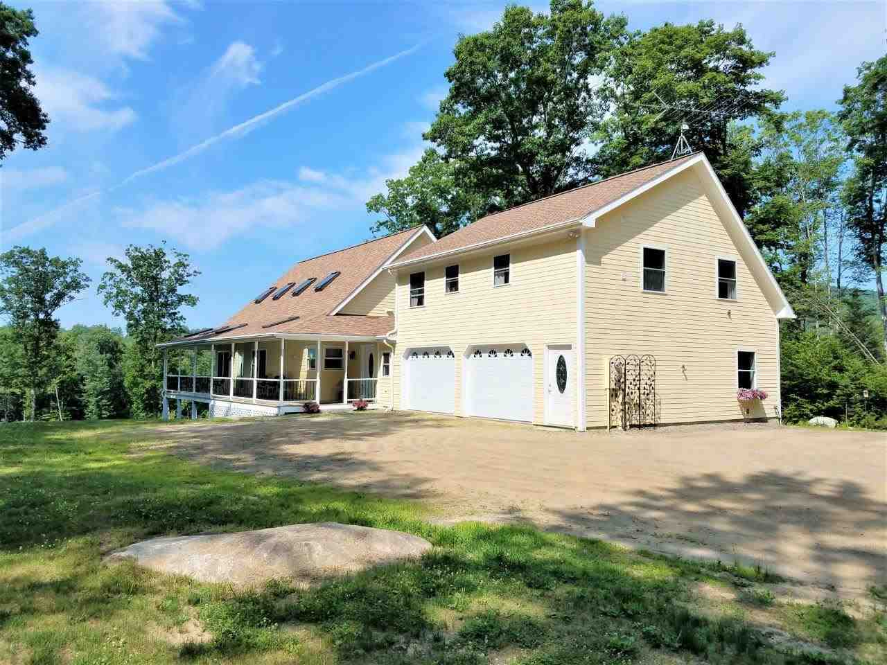 MEREDITH NH Home for sale $439,900