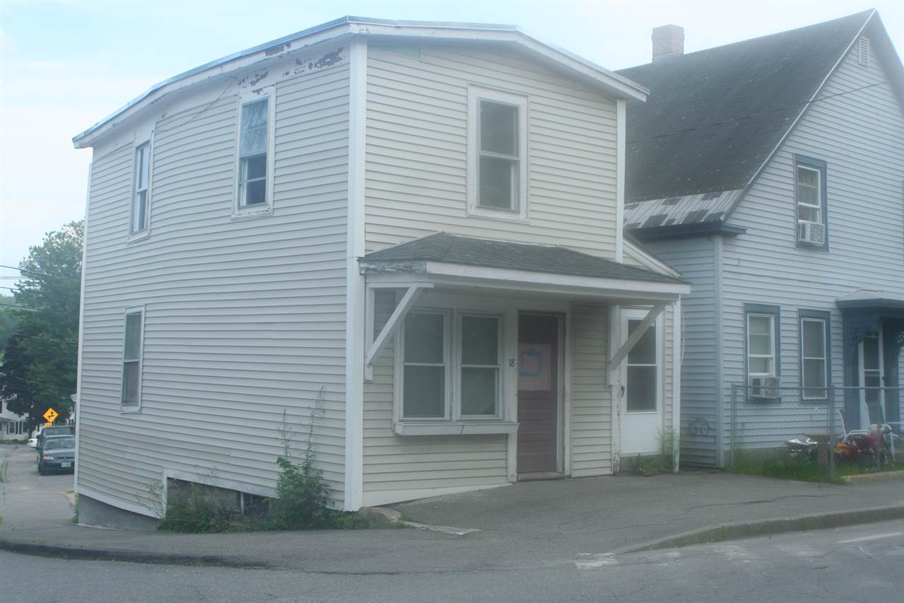 Greenville NH Multi Family for sale $List Price is $45,000
