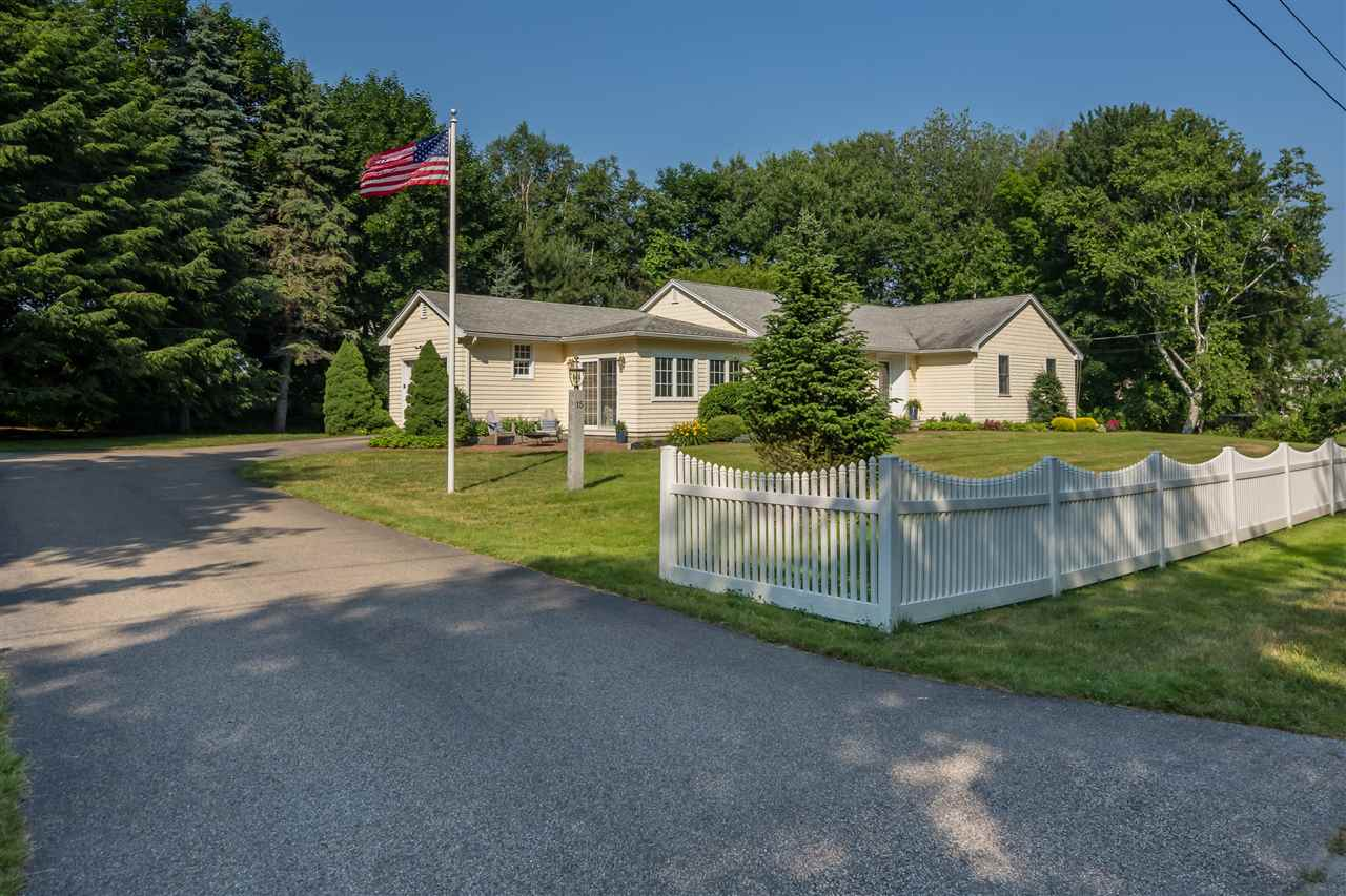 Photo of 15 Willowbrook Avenue Rye NH 03871