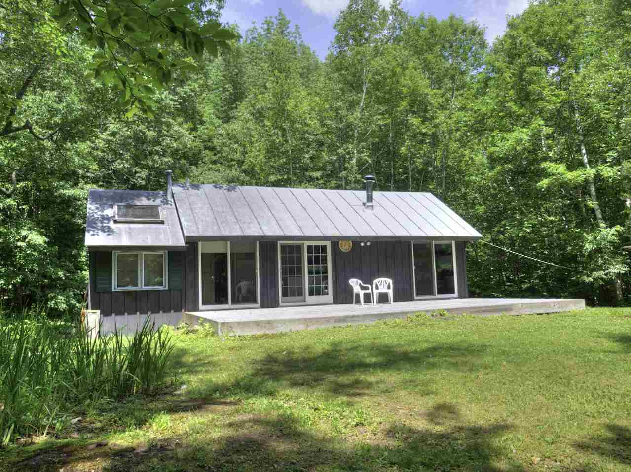 Woodstock VT Home for sale $List Price is $225,000
