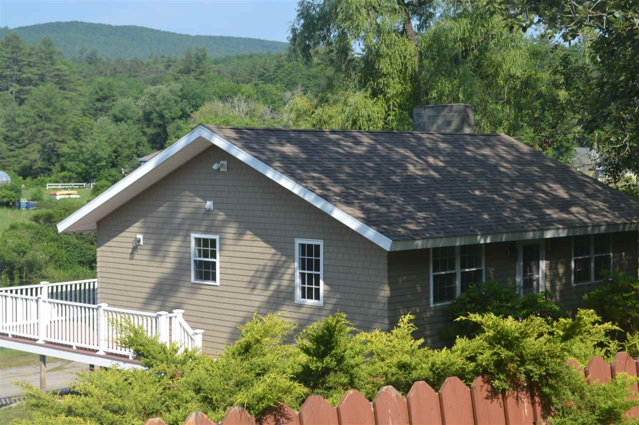ALTON NH  Home for sale $319,000