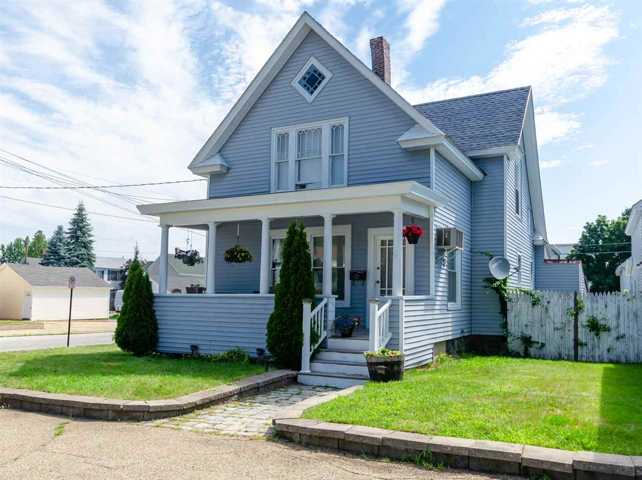 MANCHESTER NH Home for sale $$219,900 | $134 per sq.ft.
