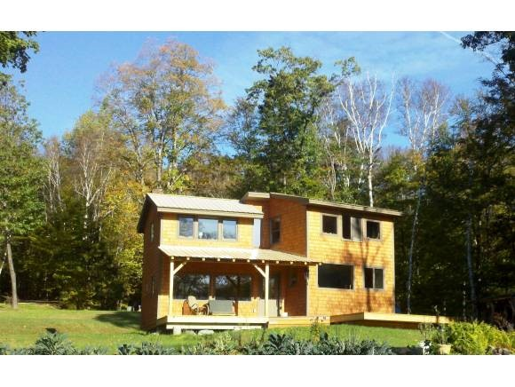 PLYMOUTH VT Lake House for sale $$189,900 | $185 per sq.ft.