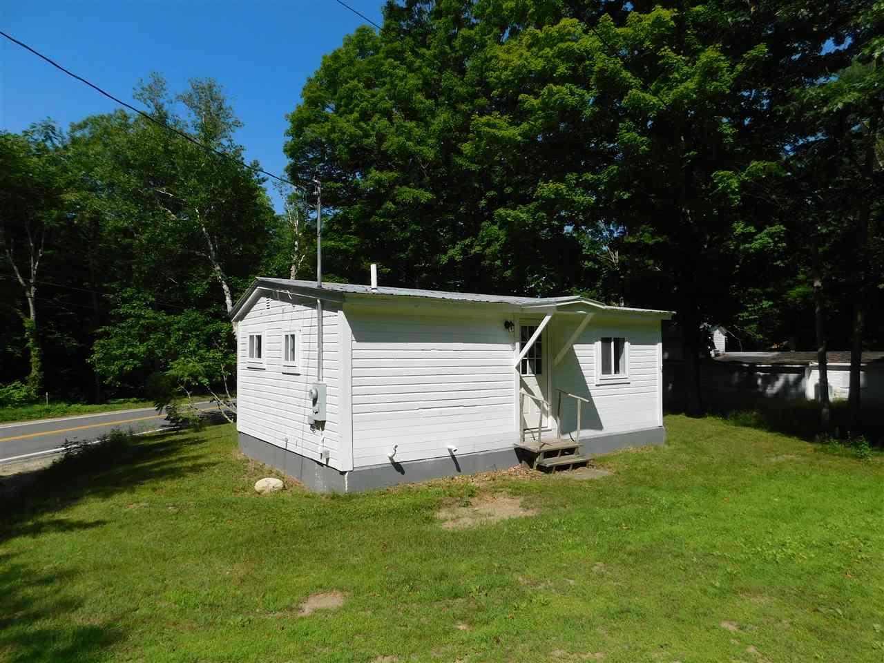 PIERMONT NHHome for sale $$79,300   $179 per sq.ft.