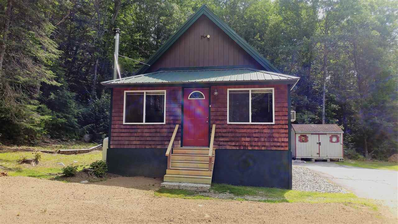 OSSIPEE NH Home for sale $150,000