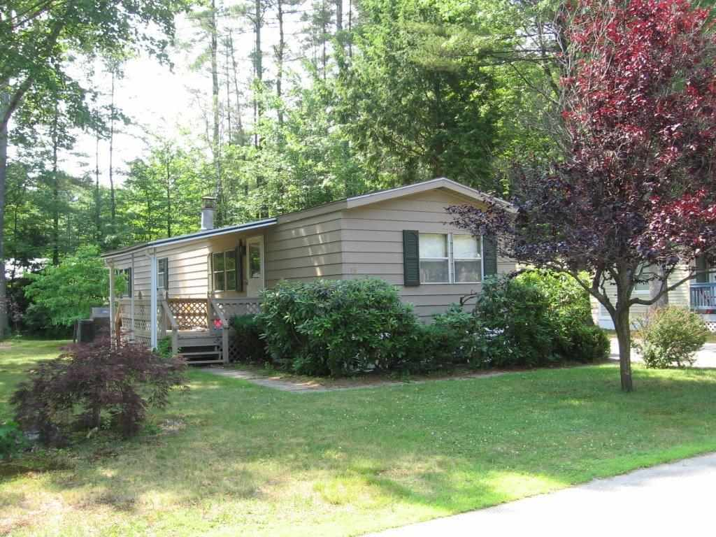Concord NHMobile-Manufacured Home for sale $List Price is $74,900