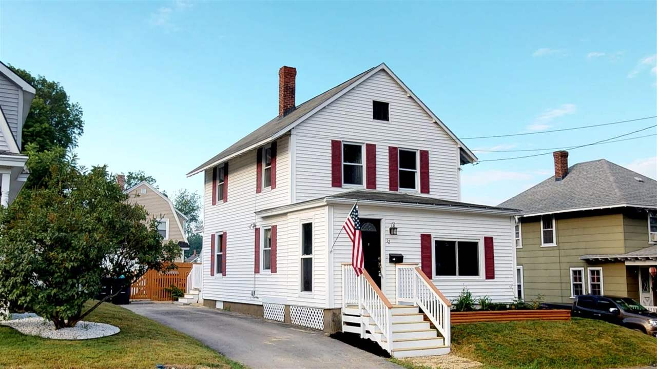 Allenstown NH Home for sale $List Price is $219,900