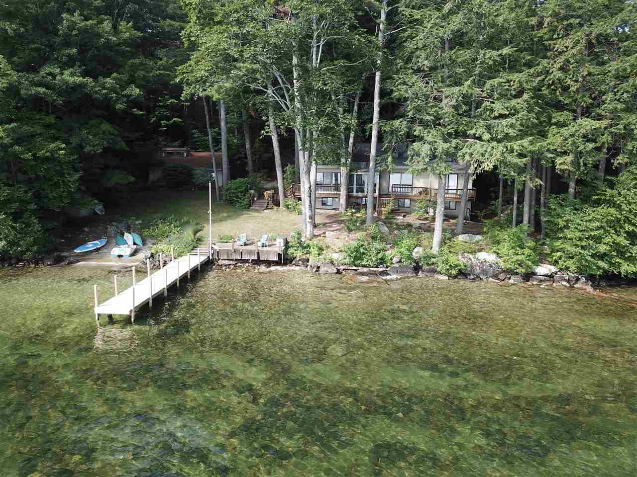 GILFORD NH  Home for sale $1,695,000