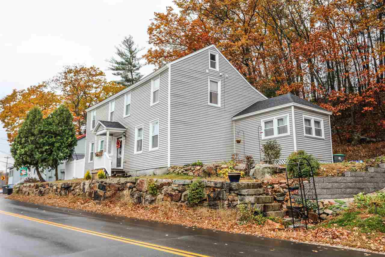 Hooksett NH Home for sale $List Price is $259,000