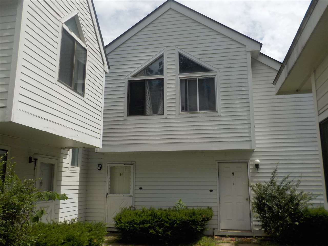 ENFIELD NH Condo for sale $$95,000 | $111 per sq.ft.