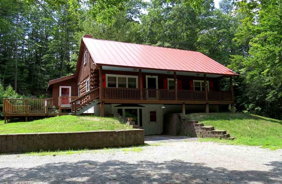 CAVENDISH VT Single Family for rent $Single Family For Lease: $12,500 with Lease Term