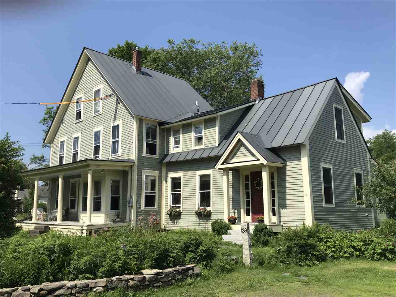 VILLAGE OF ETNA IN TOWN OF HANOVER NH Home for sale $$399,000 | $155 per sq.ft.