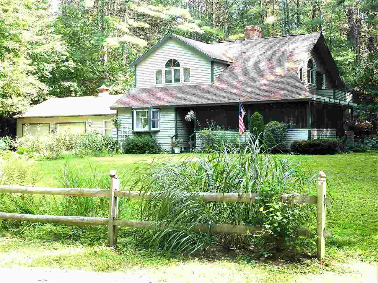 OSSIPEE NH  Home for sale $269,900