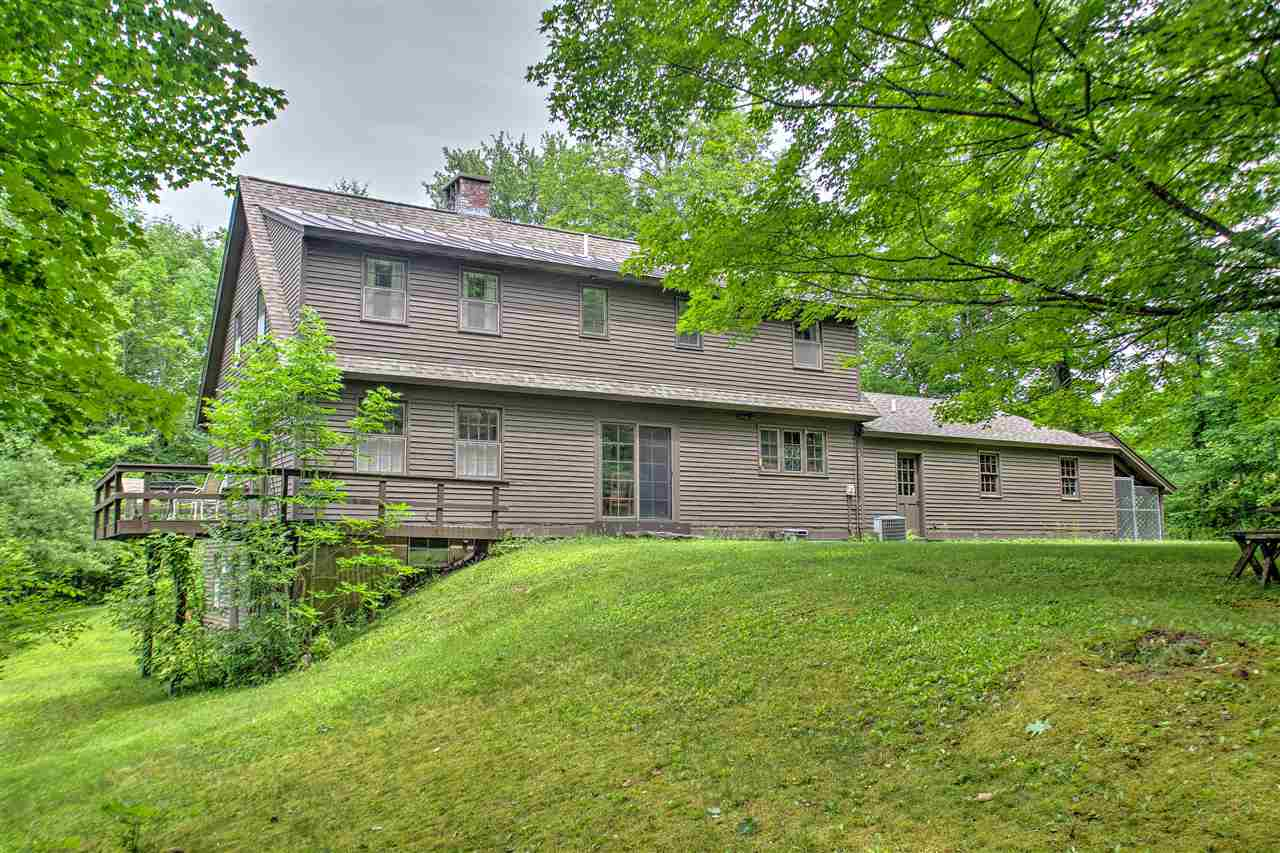 Woodstock VT Home for sale $List Price is $569,900