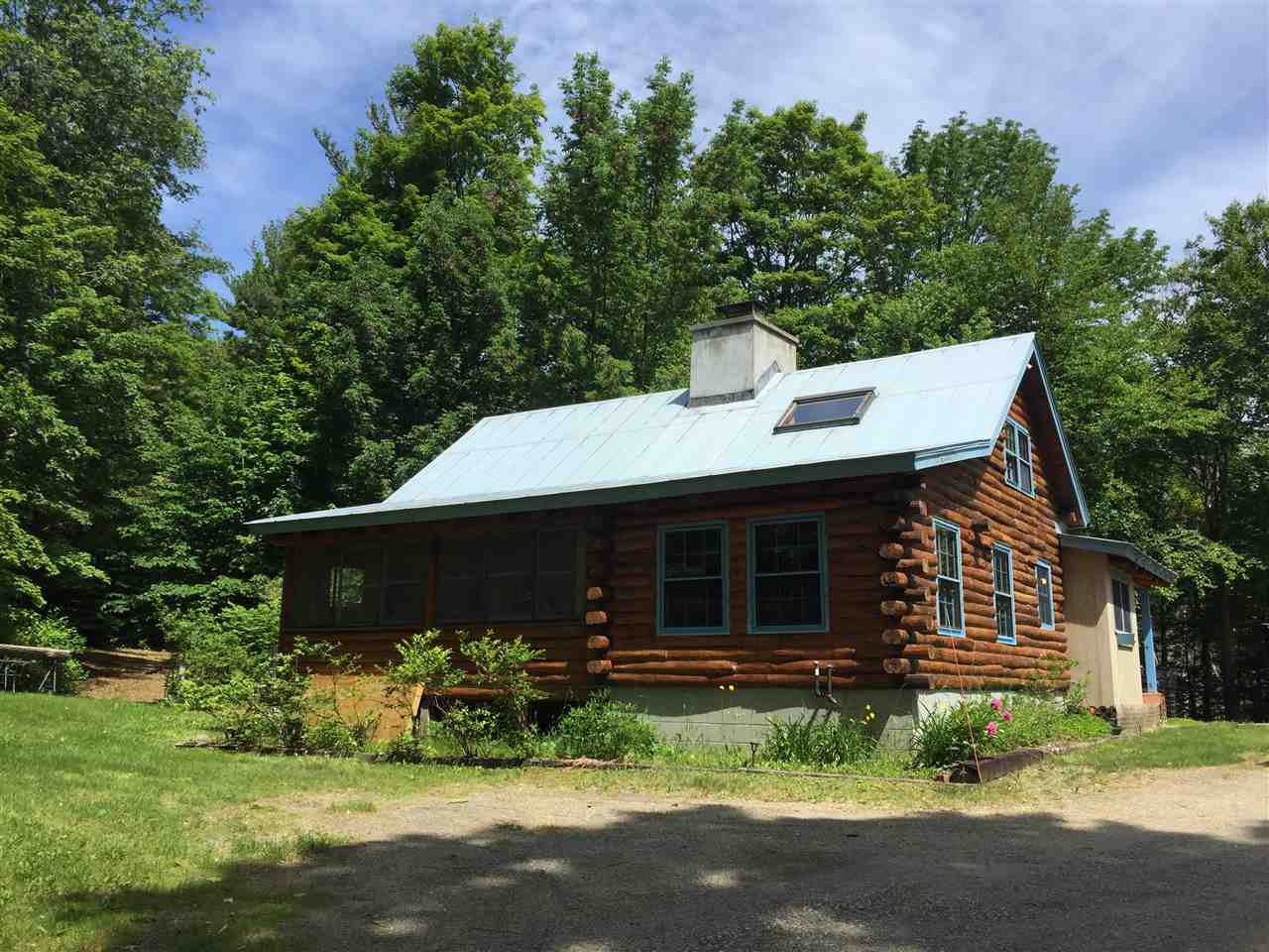 ANDOVER VTLake House for sale $$225,000 | $186 per sq.ft.