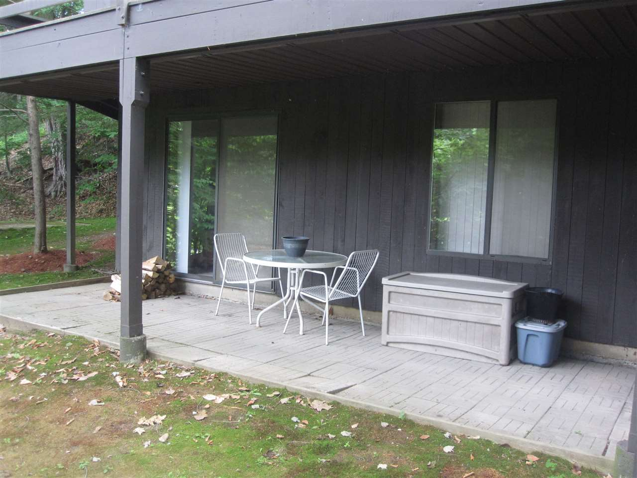 Patio off of Master BR 12295621