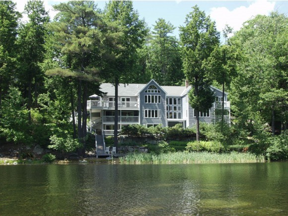 WOLFEBORO NH  Home for sale $1,225,000