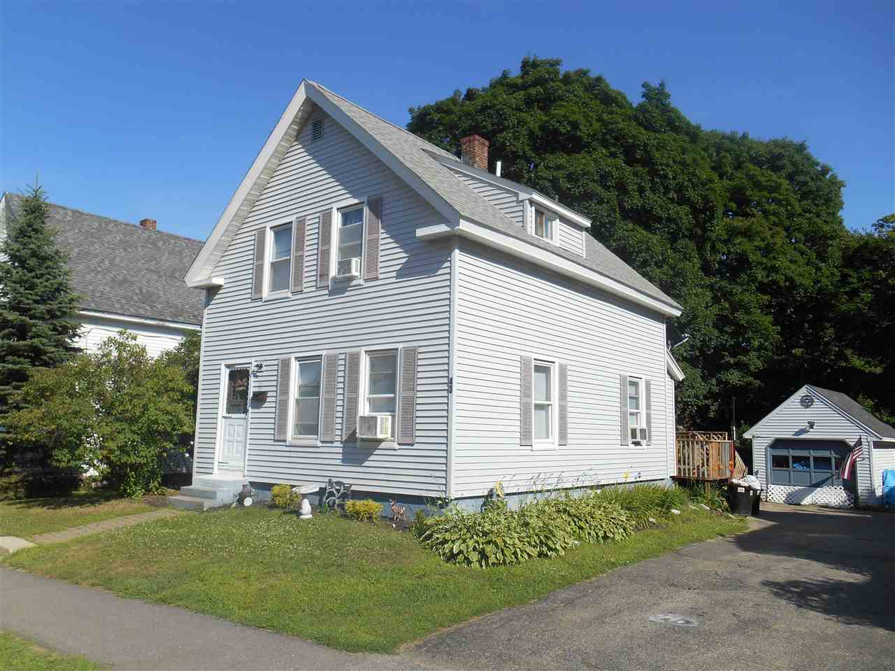 Laconia NHHome for sale $$144,900 $127 per sq.ft.