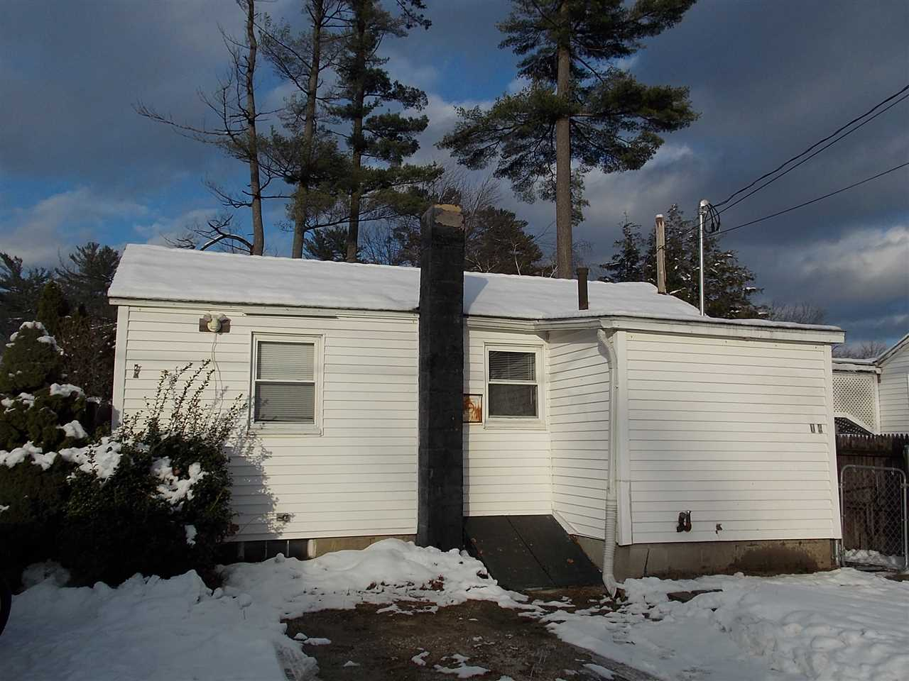 Manchester NHHome for sale $List Price is $140,000