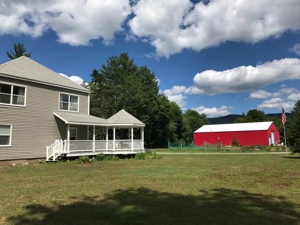 CANAAN NH Home for sale $$539,900 | $63 per sq.ft.