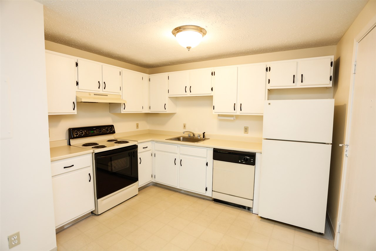 image of Manchester NH Condo | sq.ft. 642