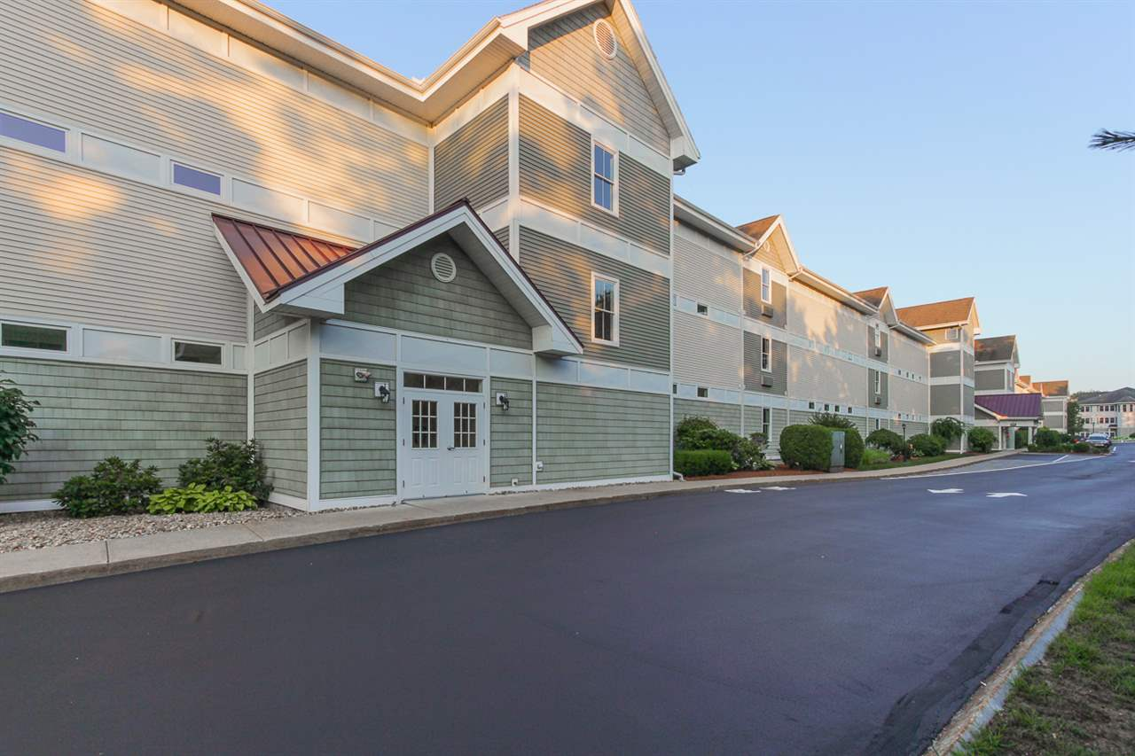 image of Manchester NH Condo | sq.ft. 1356