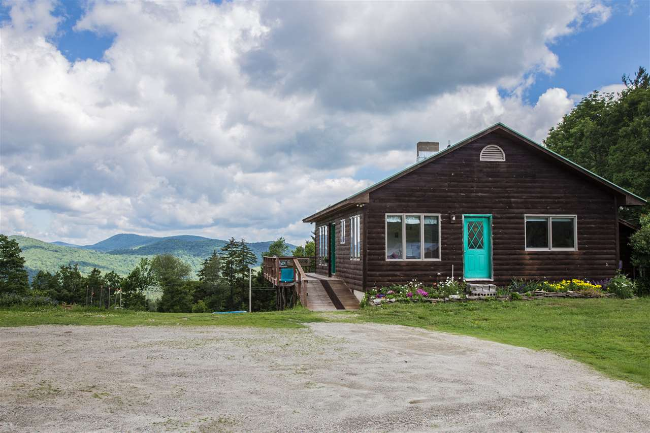 PLYMOUTH VT Home for sale $$246,000 | $198 per sq.ft.