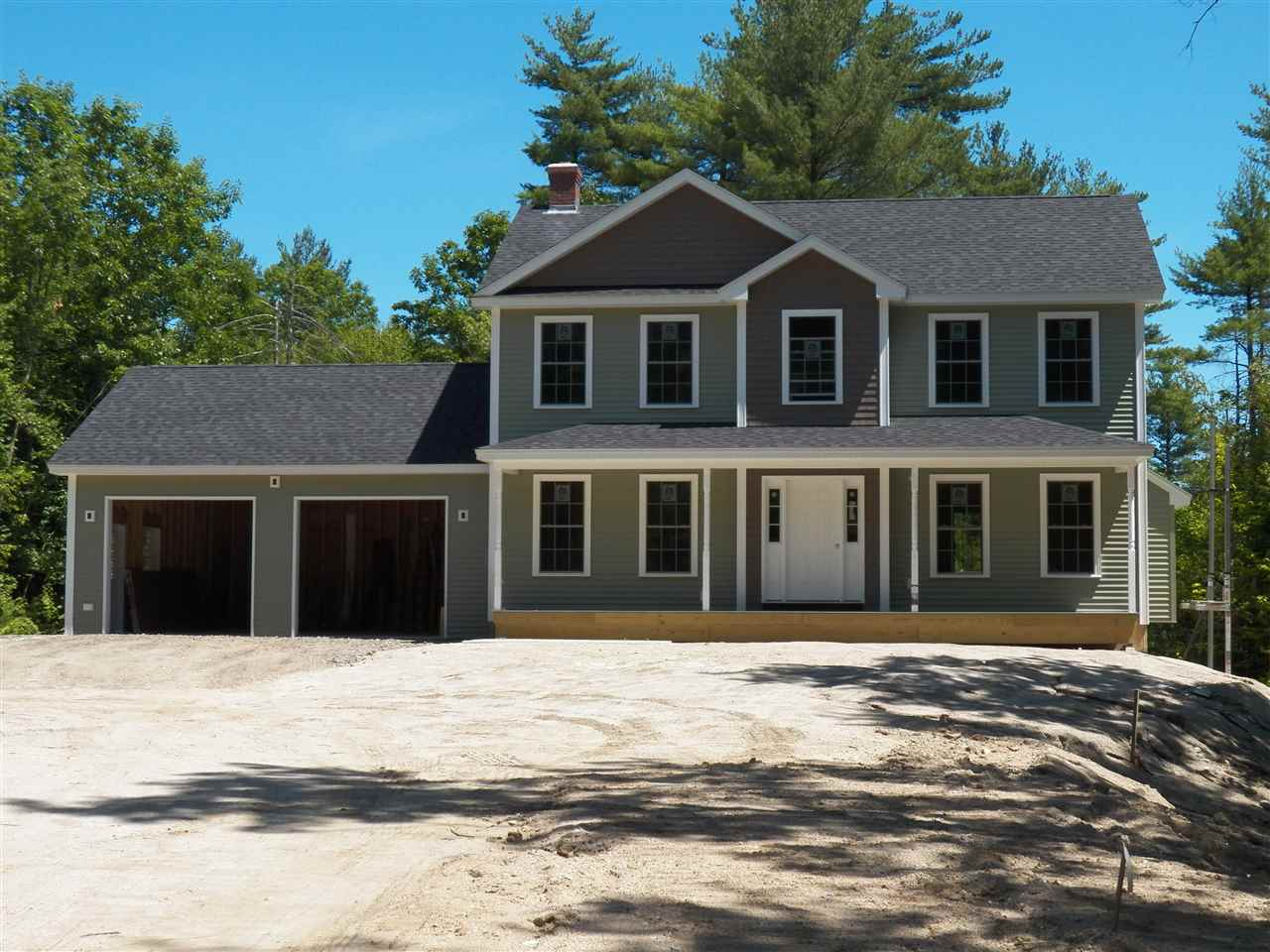 Candia NHHome for sale $List Price is $424,900