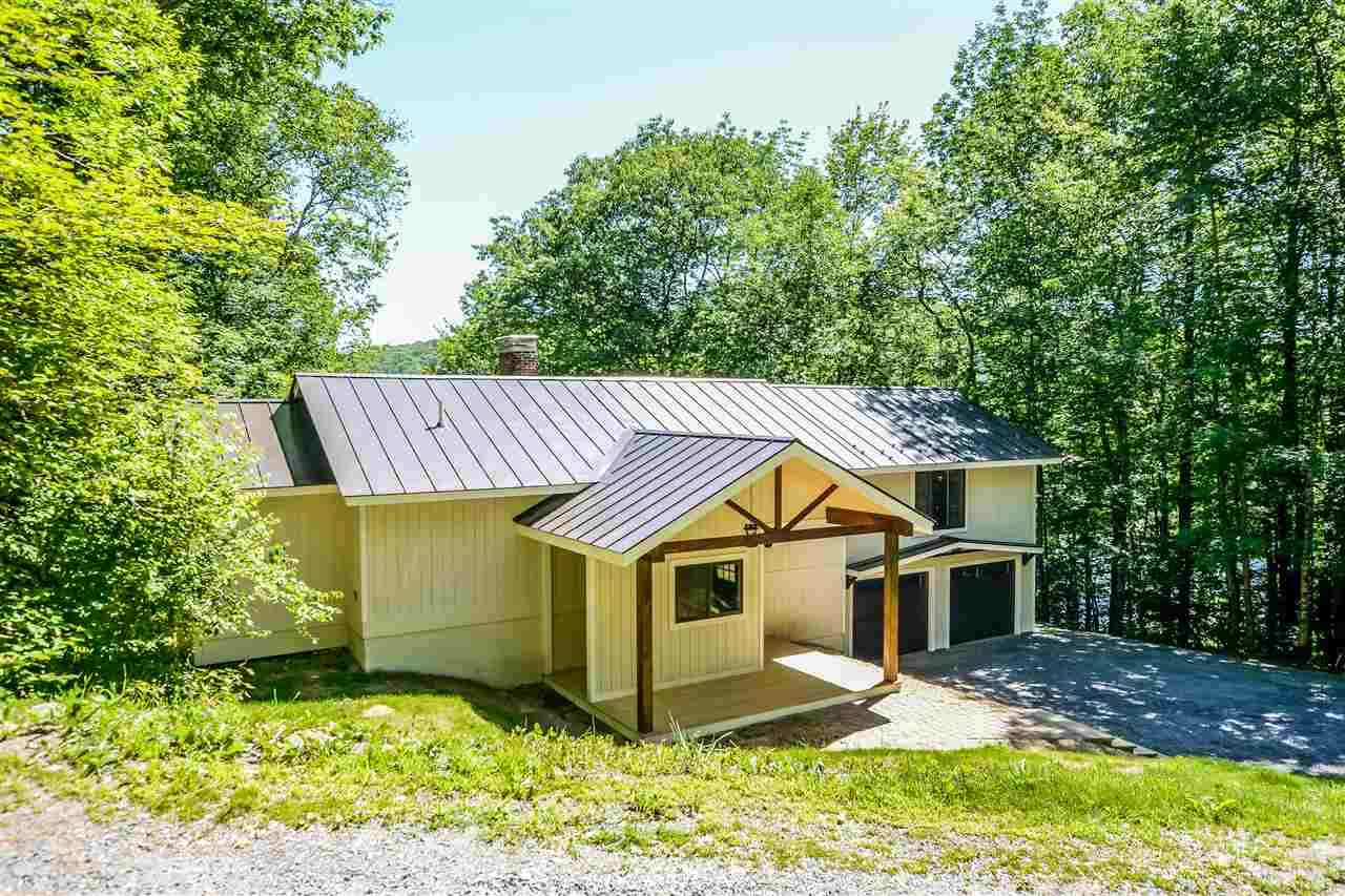 FAIRLEE VT Home for sale $$469,900 | $181 per sq.ft.