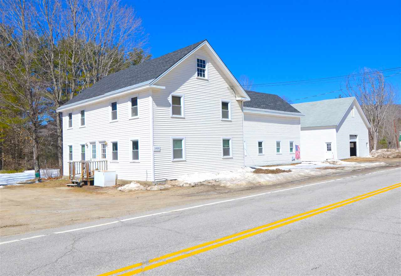 MLS 4705519: 1406 4 A Route, Danbury NH