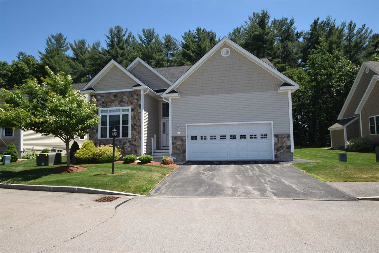 image of Londonderry NH Condo | sq.ft. 3344